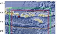 Indonesia : Terjadi lagi satu gempa bumi dengan kekuatan 6,3 derajat pada skala Richter di pulau Lombok
