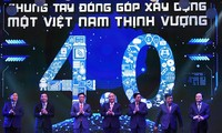 Menghimpun talenta demi Viet Nam yang sejahtera