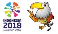 Lagu-lagu resmi dari berbagai masa Asian Games