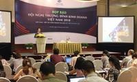 VBS Vietnam 2018 akan diselenggarakan di sela-sela  WEF ASEAN