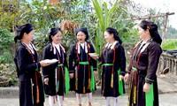 Lagu-lagu Soong Co: Aspek budaya yang unik dari warga etnis minoritas San Diu