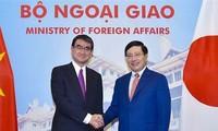 WEF ASEAN 2018: Jepang, Vietnam berseru kepada AS untuk kembali ke CPTPP