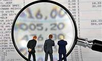 Memperkuat aktivitas pemeriksaan keuangan Negara mengarah ke target perkembangan yang berkesinambungan