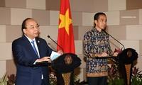 Vietnam dan Indonesia sepakat menciptakan terobosan baru dalam hubungan bilateral