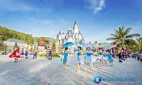 Tahun Pariwisata Nasional 2019 akan dikaitkan dengan Festival Laut Nha Trang