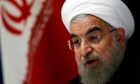 Iran menuduh AS mencari cara mengubah rezim di negara ini