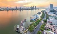 Forum intelektual muda Vietnam seluruh dunia untuk pertama kalinya diadakan di Kota Da Nang