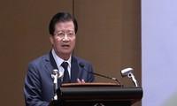 Menciptakan peluang melakukan kerjasama, investasi dan bisnis kepada badan-badan  usaha Vietnam-India