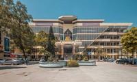 Penjelasan tentang Akademi Keuangan Vietnam