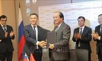 Vietnam memperkuat kerjasama dengan Rusia dalam proses membangun E-Government