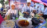Festival Kuliner Internasional 2018- Festival kuliner dari hati nurani