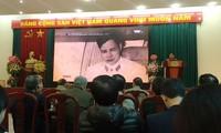 """Lokakarya """"Jenderal Nguyen Chi Thanh- pemimpin berbakat dan bermoral"""""""