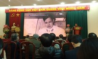 Aktivitas-aktivitas memperinati  HUT ke-74 berdirinya Tentara Rakyat Vietnam (1944-2028)