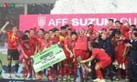 Vietnam Jadi Juara Piala AFF 2018