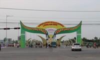 Pembukaan Festival Perberasan dan Mengumumkan brand perberasan Vietnam