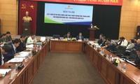 Mengatasi kekurangan Strategi semesta tentang pengembangan perdagangan di dalam negeri