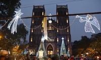 Perkenalan tentang komunitas Katolik di Vietnam
