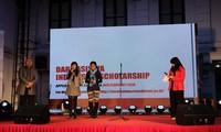 Kebudayaan Vietnam-Indonesia- satu pilar dari hubungan bilateral