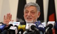 Afghanistan menunda hari pilpres