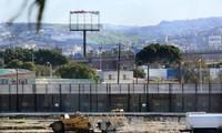 Ketegangan di perbatasan AS-Meksiko