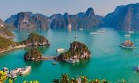 Memperkenalkan sepintas lintas tentang masalah menangani limbah wisata di Vietnam
