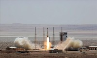 Perancis memprotes program rudal  Iran