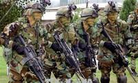 AS terus meminta kepada Republik Korea supaya meningkatkan biaya bagi USFK
