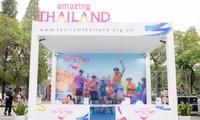Thailand memperkuat penyerapan kedatangan wisatawan Vietnam