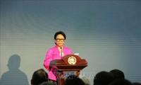 Tahun 2019 akan menjadi tahun sibuk bagi diplomasi Indonesia
