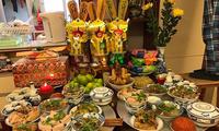 Penjelasan VOV tentang adat -adat istiadat dari orang Vietnam menjelang Hari Raya Tet