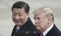 AS dan Tiongkok berencana mengadakan perundingan dagang