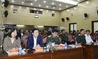 Angkatan Laut Vietnam- Berinisiatif, aktif dan melakukan integrasi internasional tentang pertahanan