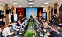 PM Vietnam, Nguyen Xuan Phuc: Memperkuat sosialisasi citra tentang negeri dan manusia Vietnam di Pertemuan Puncak ke-2 AS dan RDRK