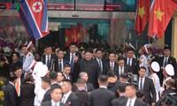 Dunia internasional menilai tinggi persiapan yang dilakukan Vietnam bagi Pertemuan Puncak ke-2 AS-RDRK