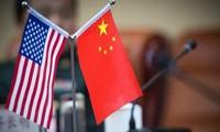 Prospek-prospek positif dalam hubungan perdagangan AS-Tiongkok