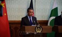 Tiongkok dan Jepang berseru kepada India dan Pakistan supaya melakukan dialog