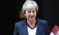 Masalah Brexit: PM Inggris merekomendasikan pemungutan suara yang ke-3 tentang permufakatan dengan Uni Eropa