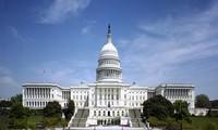 Pentagon menyampaikan kepada Kongres semua proyek yang bisa melayani turut membangun tembok perbatasan