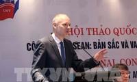 Menuju ke pembinaan satu identitas bersama ASEAN
