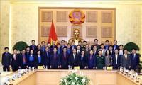 PM Nguyen Xuan Phuc : Harus membina pemuda teladan pada zaman baru