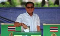 Komite Pemilu Thailand menunda Pengumuman hasil pemilu sementara sampai 29/3