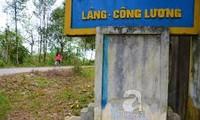 Cong Luong- Desa sayang  istri