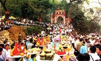 Hung Kings' Temple Festival kicks off