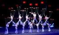 China' Yunnan circus troupe to make a trans-Vietnam tour