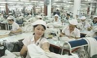 Vietnam's textile-garment sector boasts 485 FDI projects