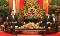 Vietnam, Singapore boost cooperation in crime prevention