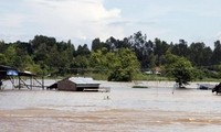 USAID helps Vietnam address climate change