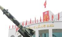 Dien Bien Phu in the air victory- Showcase of Vietnam's fighting spirit