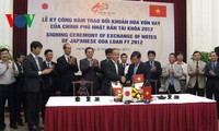 JICA provides Vietnam loans worth 1.9 billion USD