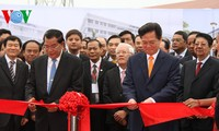 Vietnam, Cambodia target 5 billion USD in trade by 2015
